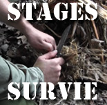 Stages survie Montpellier